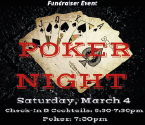 Azusa Poker Night