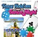 Azusa Texas Hold'em & Bunco Night