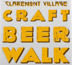 Claremont Craft Beer Walk
