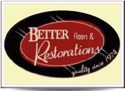 Better Floors & Restorations