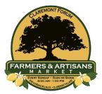Claremont Famers Market
