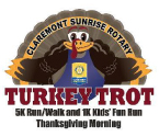 Turkey Trot Claremont