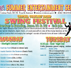 Covina Summer Events