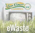 Free E-Waste Recycling