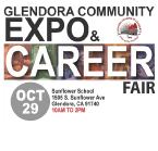 Glendora Expo & Career Fair