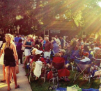 Glendora Concerts in the Park