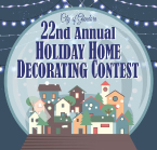 Glenodra Holiday Home Contest