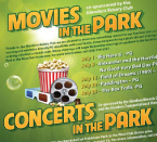 Glendora Movies in the Park