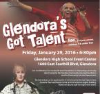 Glendora's Got Talent