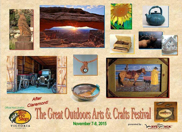Great Outdoors Arts And Crafts Local Loyalty Rewards