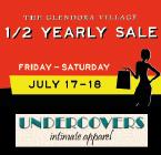 Glendora Half Yearly Sale