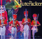 The Nutcracker in Claremont