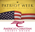 Patriot Week