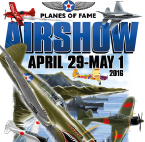 Planes of Fame Air Show