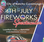 Rancho 4th of July Spec.