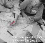 Downtown San Dimas Plan