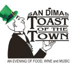 San Dimas Toast of the Town