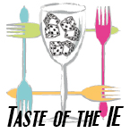 Taste of the IE