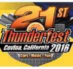 Thunderfest Covina