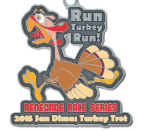 San Dimas Turkey Trot