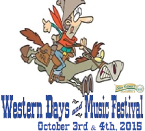 San Dimas Western Days