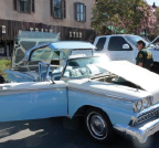 Join the Western Days Car Show