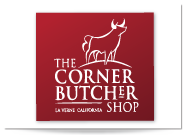 The Corner Butcher Shop