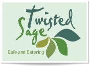 Twisted Sage Cafe