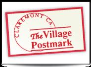 The Village Postmark