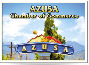 Save $10 off Taste of the Town Azusa