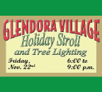 Glendora Stroll & Tree Lighting