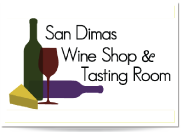 San Dimas Wine Shop & Tasting Room Events