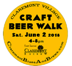 Claremont Blues & Brews