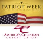 Patriot Week