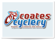 Coates Cyclery